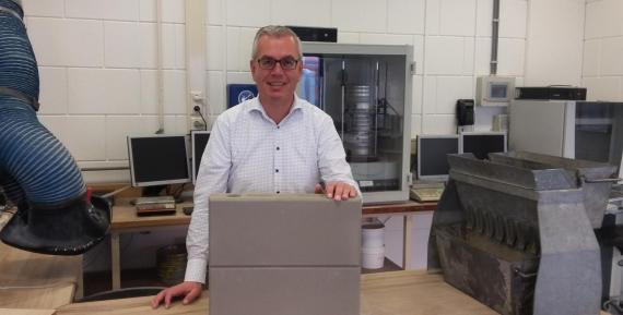 Orbix implementeert voor het eerst carbonatatietechnologie