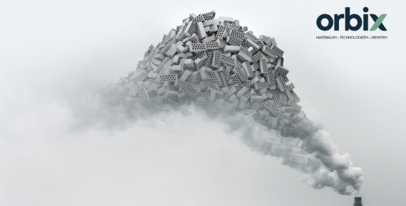 Bouwen we straks huizen met CO2 in plaats van cement?