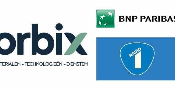 BNP Business stelt Orbix voor op Radio1