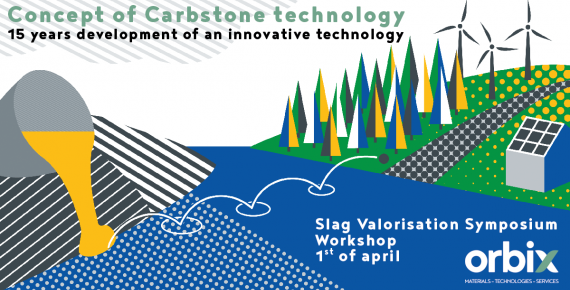 Orbix hosts workshop at Slag Valorisation Symposium